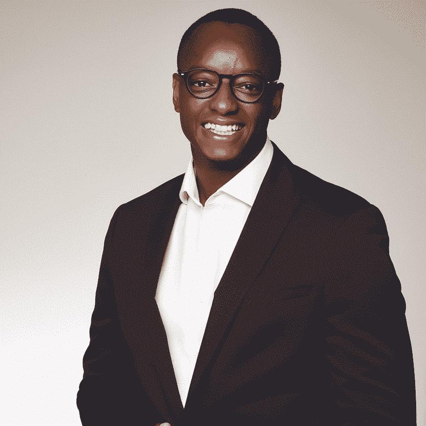 Brahima Soukouna - Expert en droit des marques