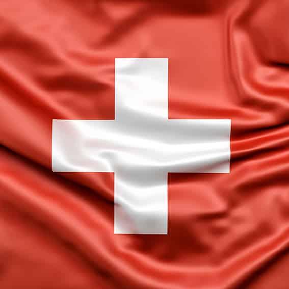 Message de la Confédération Suisse concernant les Marques